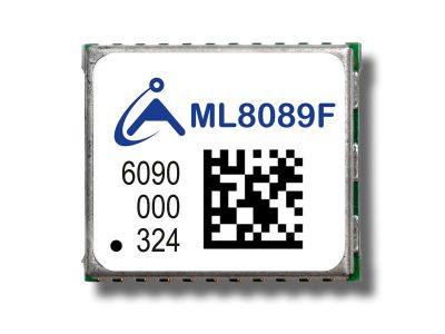Рис. 1. Модуль приемника НАВИА ML8089F