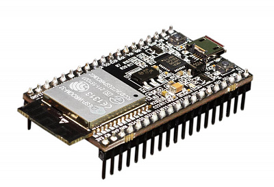 ESP32-Developement-Kit С